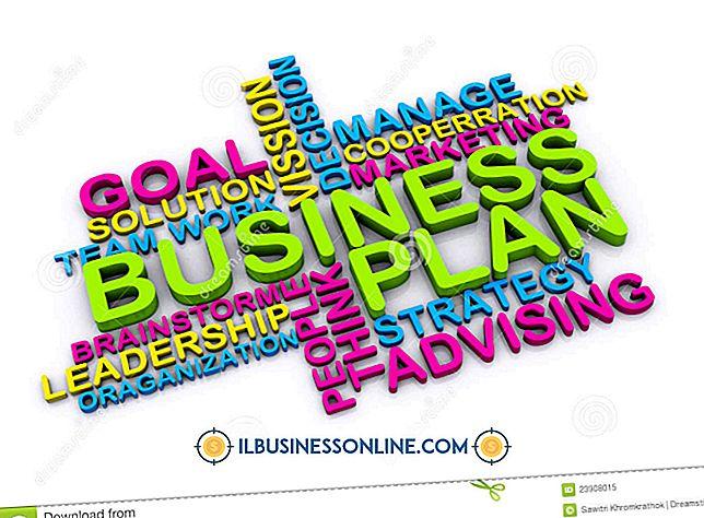affärsplanering och strategi - Hur man förstår en affärsplan