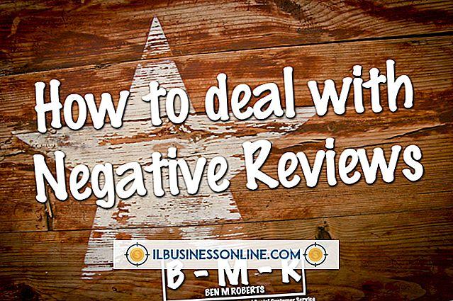 Kategori forretningsplanlegging og strategi: Slik håndterer du dårlig Amazon-anmeldelser
