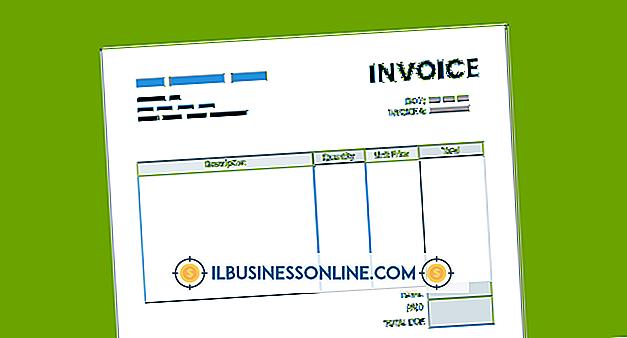 Cómo formatear una factura