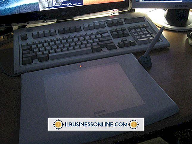 Jak zmienić opcje tabletu Bamboo Pen w systemie Mac OS X.