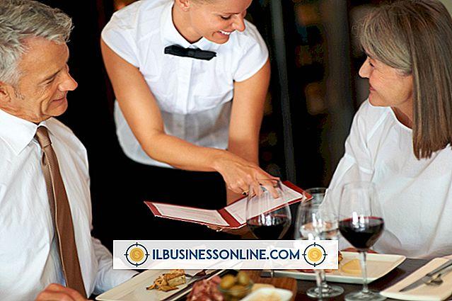 การวางแผนและกลยุทธ์ทางธุรกิจ - เทคนิคการยกระดับในร้านอาหาร