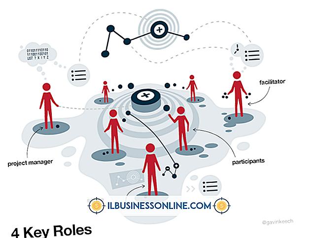 Was sind funktionale Rollen am Arbeitsplatz?