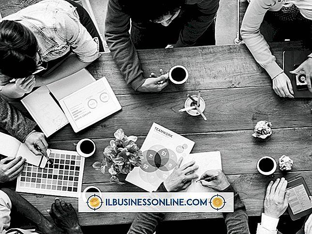 affärsplanering och strategi - Typer av möten på arbetsplatsen