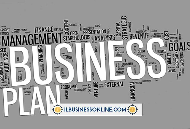 Kategori forretningsplanlægning og strategi: Hvordan man skriver en ordentlig forretningsplan