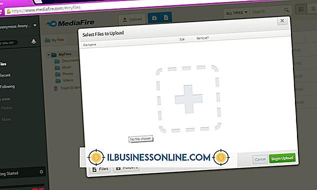 การวางแผนและกลยุทธ์ทางธุรกิจ - วิธีอัปโหลดไฟล์ไปยัง MediaFire