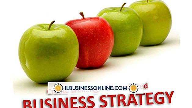 Categoría planificacion de negocios y estrategia: Estrategias de negocio diferenciadas