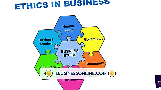 Beispiele für grundlegende Verhaltensregeln in der Wirtschaft