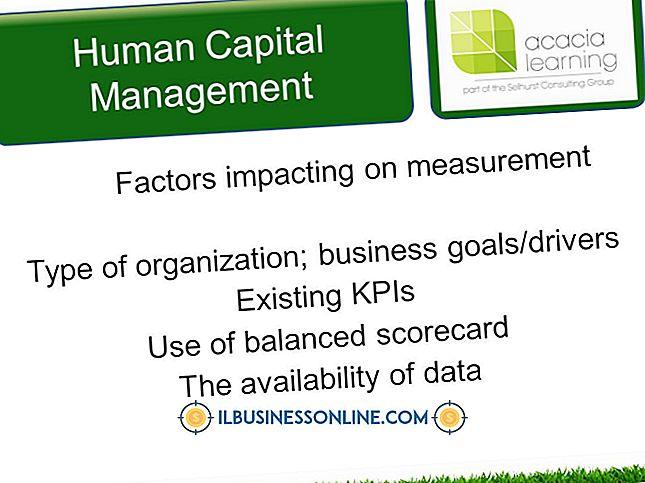 Kategorie Geschäftsplanung & Strategie: Ziele und Funktionen eines Unternehmens