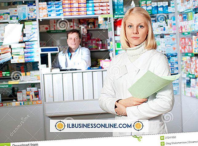 Jak napisać biznesplan farmacji