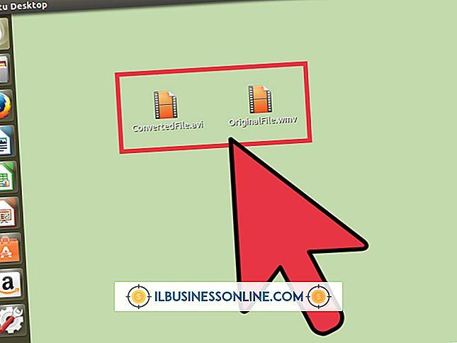Kategorie Geschäftsplanung & Strategie: So bearbeiten Sie eine WMV-Datei