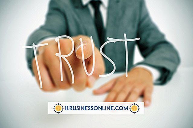 Kategoria planowanie biznesowe i strategia: Przykłady Business Trusts