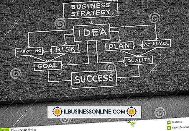 Entwurf eines Restaurant-Businessplans