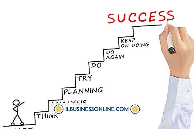 Kategori forretningsplanlægning og strategi: Mål og planer for en succesfuld virksomhed