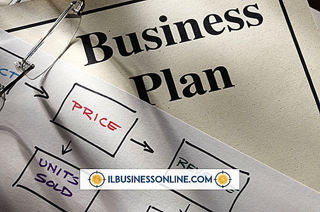세금 준비 사업을위한 마케팅 계획 작성 방법