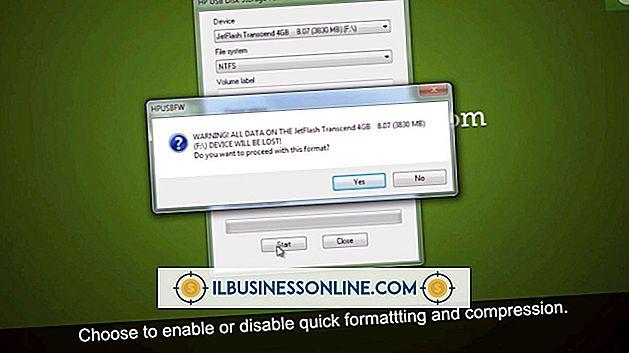 HP USB डिस्क स्टोरेज फॉर्मेट टूल का उपयोग कैसे करें
