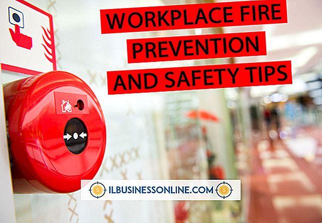 Mẹo an toàn phòng cháy chữa cháy cho doanh nghiệp