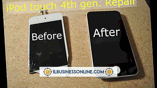 Categoría planificacion de negocios y estrategia: Cómo arreglar una pantalla rota en un iPod Touch de 8 GB