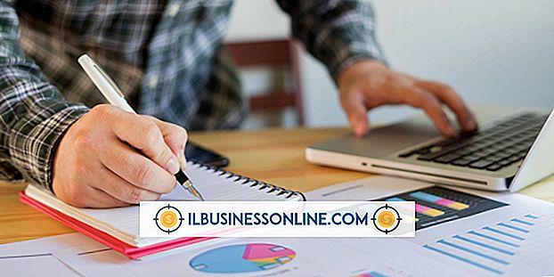 Hoe een businessplan voor een spa te schrijven