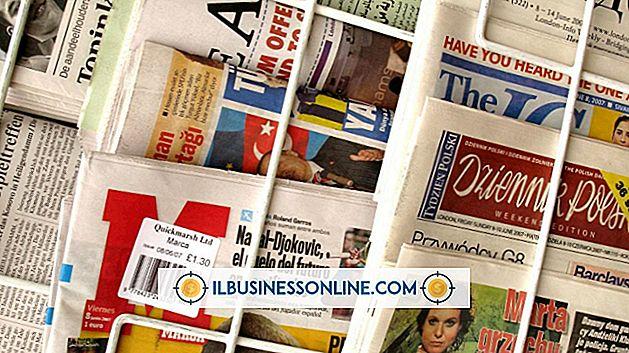 Kategori forretningsplanlegging og strategi: Ulemper med sentralisert utskrift