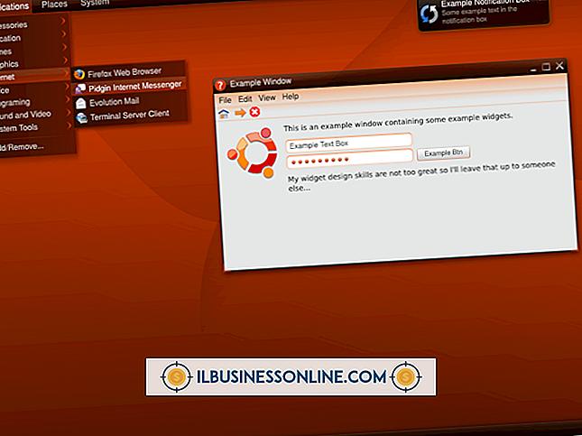 Thể LoạI hoạch định và chiến lược kinh doanh: Tôi quên đăng nhập máy chủ và mật khẩu trong Ubuntu