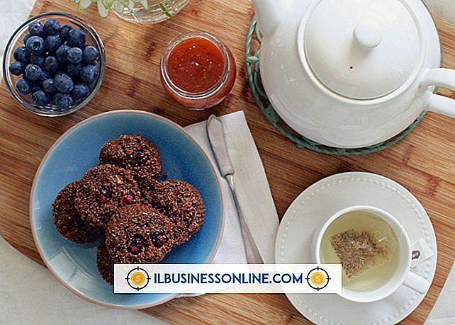 Jak napisać biznesplan dla Bed & Breakfast