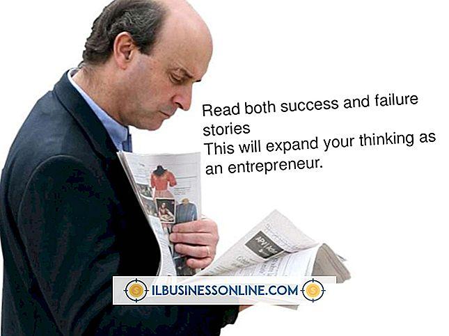 Niepowodzenia i czynniki sukcesu małej firmy