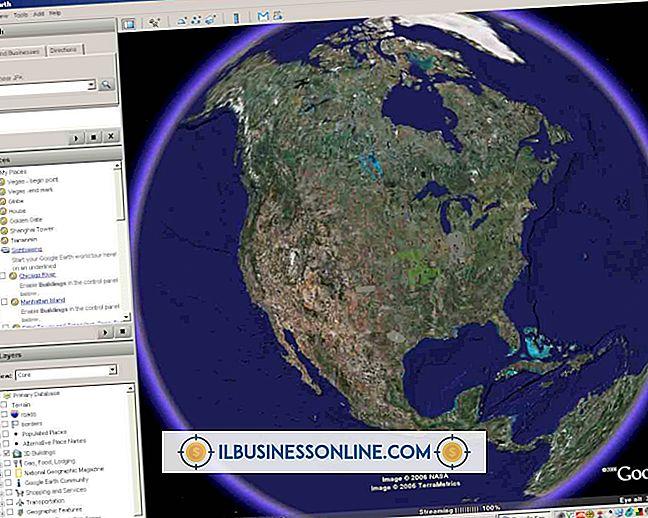 การวางแผนและกลยุทธ์ทางธุรกิจ - วิธีใช้ Google Earth บน iPod Touch โดยไม่ใช้ WiFi