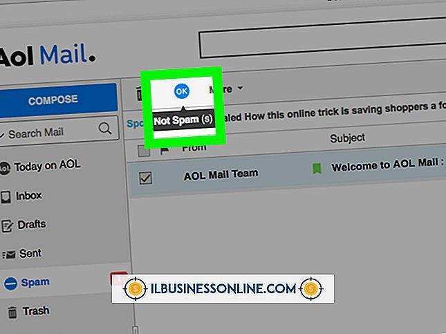 การวางแผนและกลยุทธ์ทางธุรกิจ - วิธีใช้เวอร์ชันพื้นฐานของ AOL Webmail