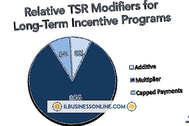 Ejemplos de planes de incentivos a largo plazo