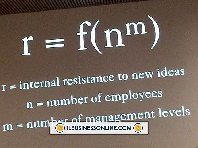 Kategorie Geschäftsplanung & Strategie: Was sind die vier Kadaver, um Veränderungen zu managen?