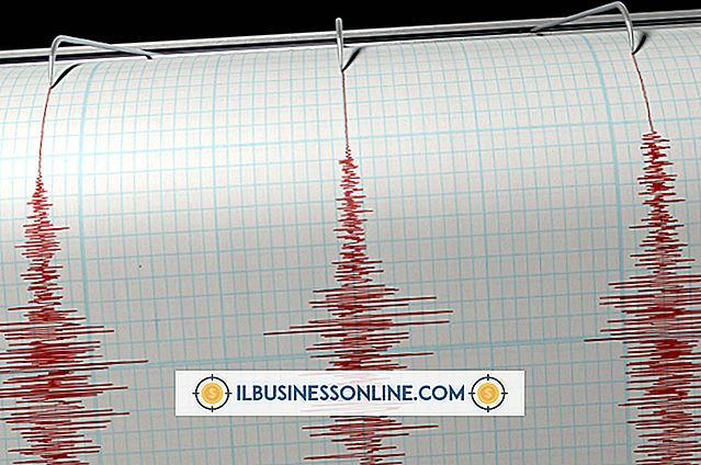 Aardbevingsparaatheid Checklist voor de werkplek