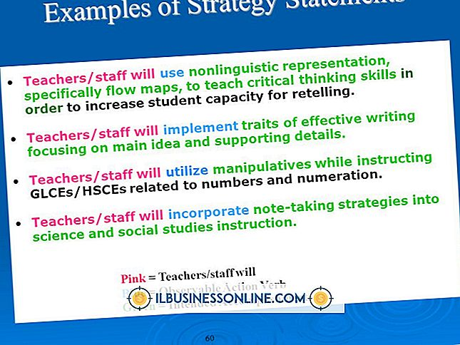 Ejemplos de cambios exitosos en la estrategia