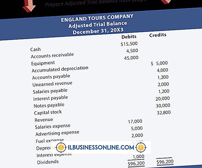Kategorie Geschäftsplanung & Strategie: Wie wirkt sich ein Rabatt auf eine Forderung auf eine Bilanz aus?