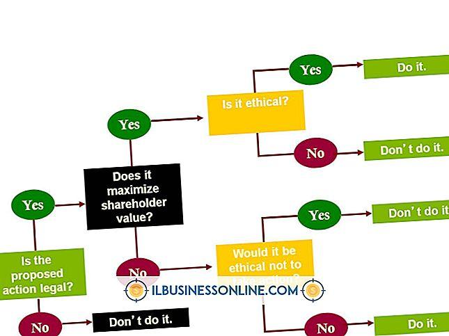 På hvilke måter kan beslutningstrær brukes til forretningsbeslutninger?