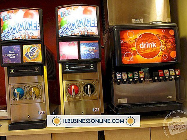 श्रेणी व्यापार योजना और रणनीति: फाउंटेन ड्रिंक मशीन कैसे प्राप्त करें