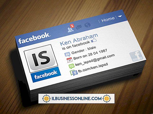 एक व्यवसाय के लिए फेसबुक वेलकम पेज पर एक लिंक को कैसे निर्देशित करें