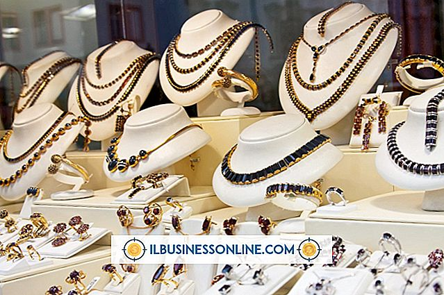 Kategori forretningsplanlægning og strategi: Sådan skriver du en forretningsplan for smykker
