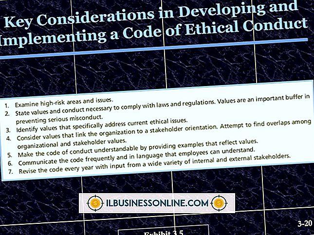 Hvordan er etiske overvejelser indarbejdet i planlægning og politisk beslutningstagning i en organisation?