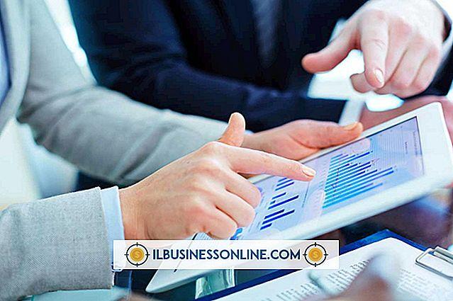 วิธีการประมาณการในอนาคตสำหรับแผนธุรกิจขนาดเล็ก