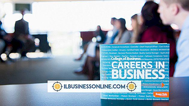 Kategorie Geschäftsplanung & Strategie: Karriere in Geschäftsbeziehungen