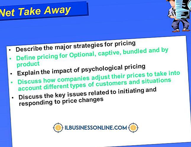 Kategori perencanaan & strategi bisnis: Berbagai Jenis Strategi Harga