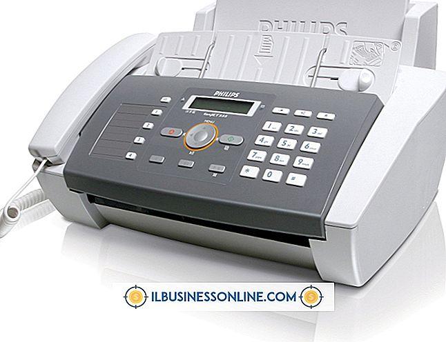 So deaktivieren Sie die Anruferkennung auf einem Faxgerät