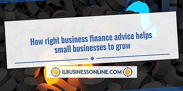 Kategorie Geschäftsplanung & Strategie: Finanzberatung für Unternehmen