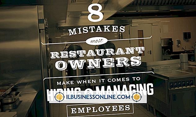 Categoría planificacion de negocios y estrategia: Los efectos de la mala contratación en un restaurante