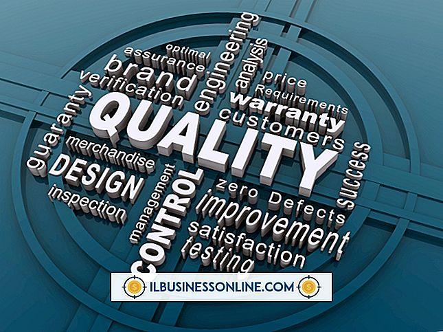 Kategoria planowanie biznesowe i strategia: Jak napisać plan kontroli jakości / zapewnienia jakości?