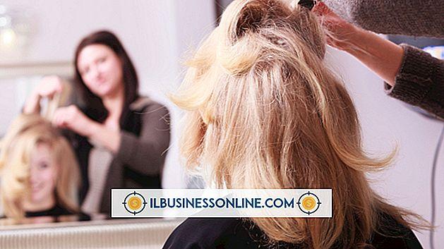 श्रेणी व्यापार प्रौद्योगिकी और ग्राहक सहायता: एक हेयर सैलून मालिक एक कार्यदिवस कैसे बिताता है?
