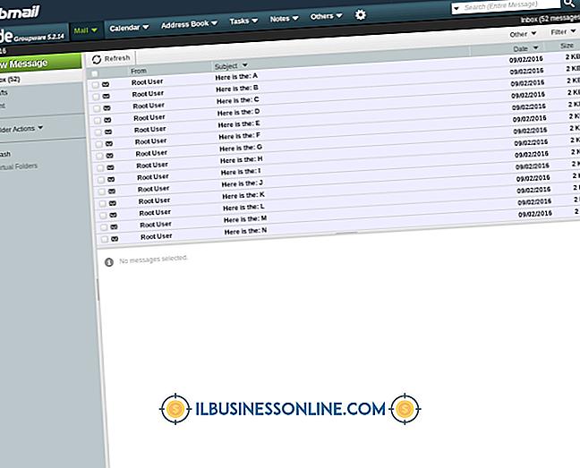 Kategoria technologia biznesowa i obsługa klienta: Jak szybko opróżnić skrzynkę odbiorczą cPanel