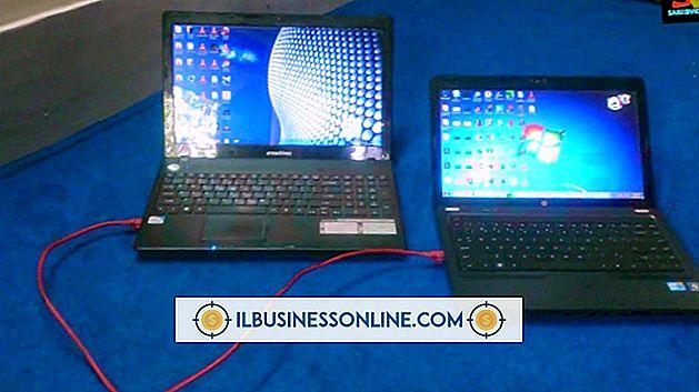 व्यापार प्रौद्योगिकी और ग्राहक सहायता - यूएसबी केबल का उपयोग करके दो कंप्यूटरों को कैसे लिंक करें