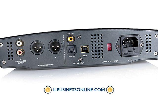 Kategori teknologi bisnis & dukungan pelanggan: Cara Menghilangkan Hum Dari Output Audio Komputer