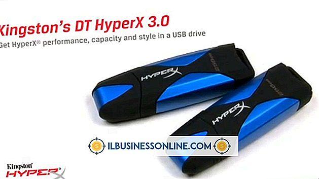 ความเร็วที่เร็วที่สุดสำหรับ USB Thumb Drive คืออะไร?